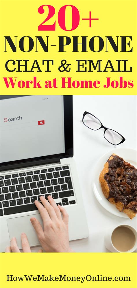 Online Chat Jobs From Home International