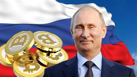 La Russia Legalizza Le Criptovalute Ma La Banca